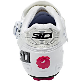Sidi Alba Shoes Dame white/white